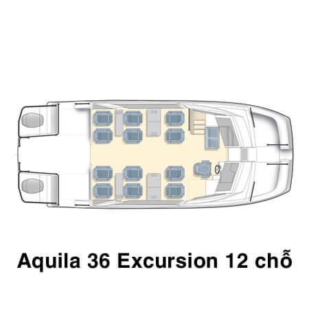 A36e 12 Pax