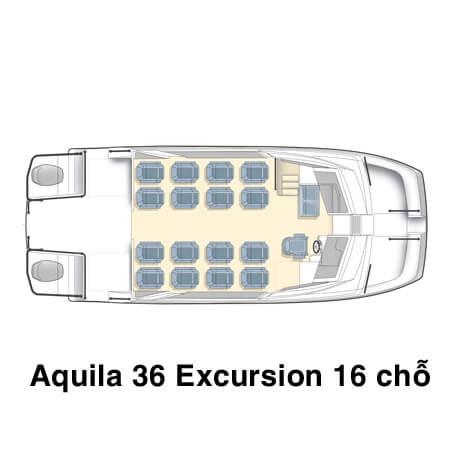 A36e 16 Pax