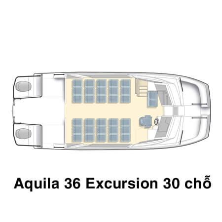 A36e 30 Pax