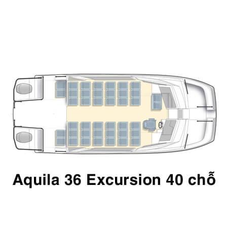 A36e 40 Pax