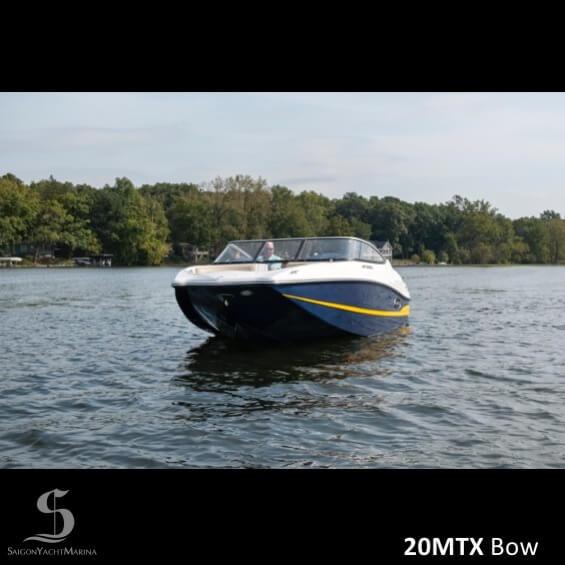 Rinker 20mtx Sterndrive09