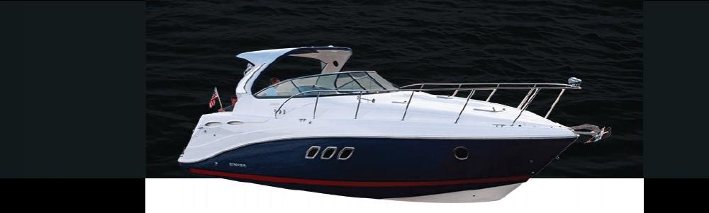 Rinker Express Cruiser 290EX