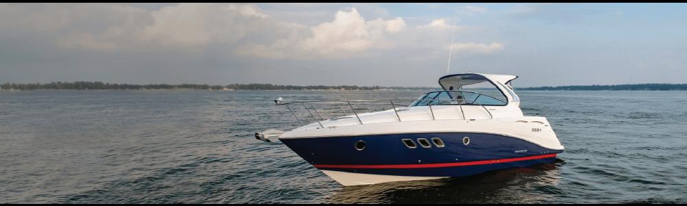 Rinker 370 EX