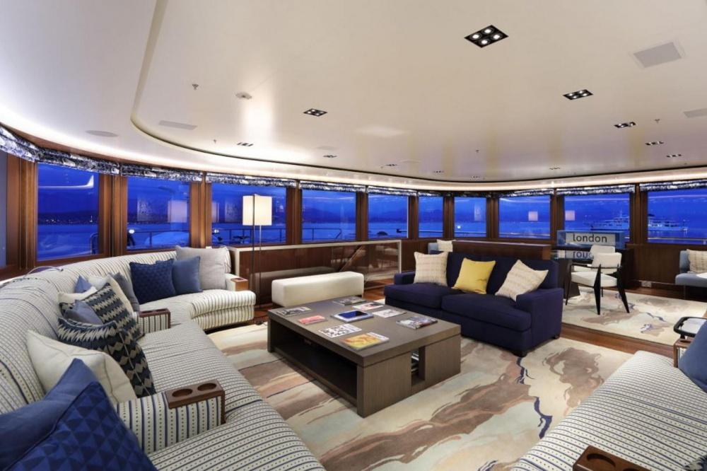 Planet Nine Sai Gon Yacht 20