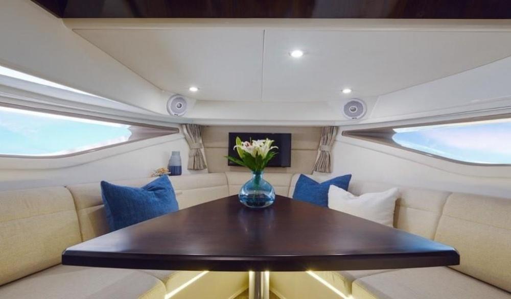 Sai Gon Yacht Sun Dan Cer 115