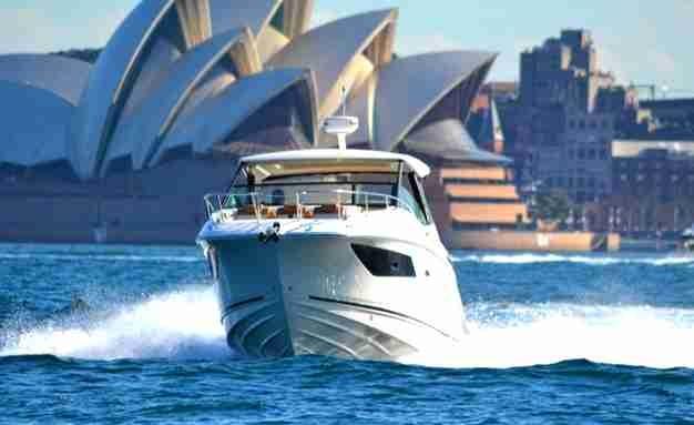 Sai Gon Yacht Sun Dan Cer 6
