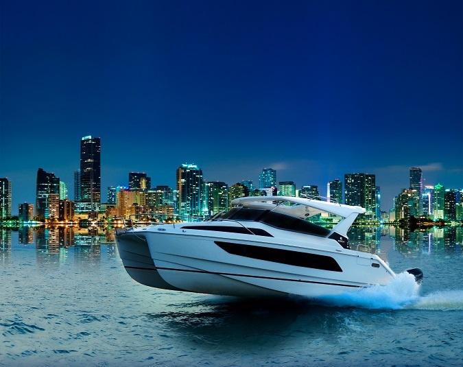 Yacht Charter Su Lua Chon Tuyet Voi 8
