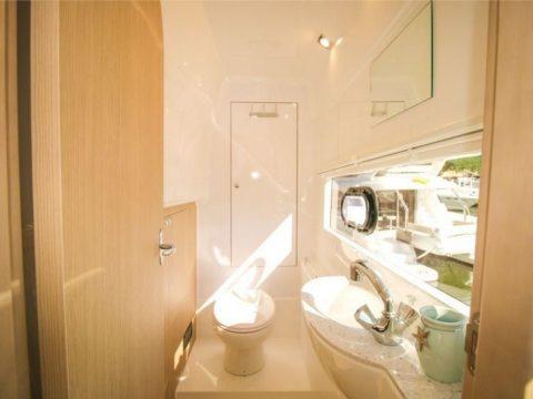Toilet Aquila 36 1 2
