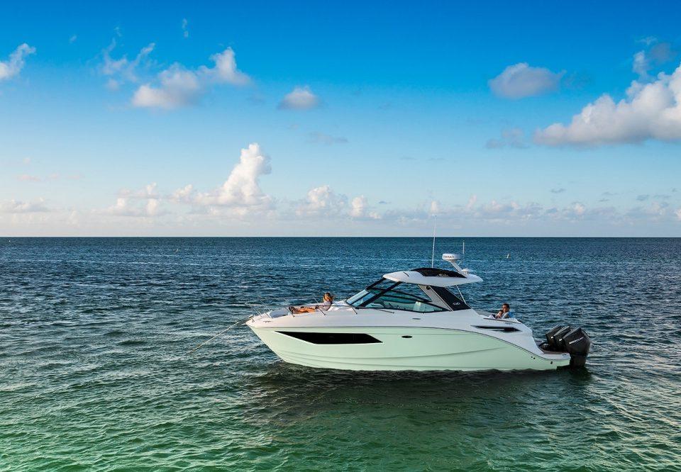 Sea Ray Sundancer 320 OB