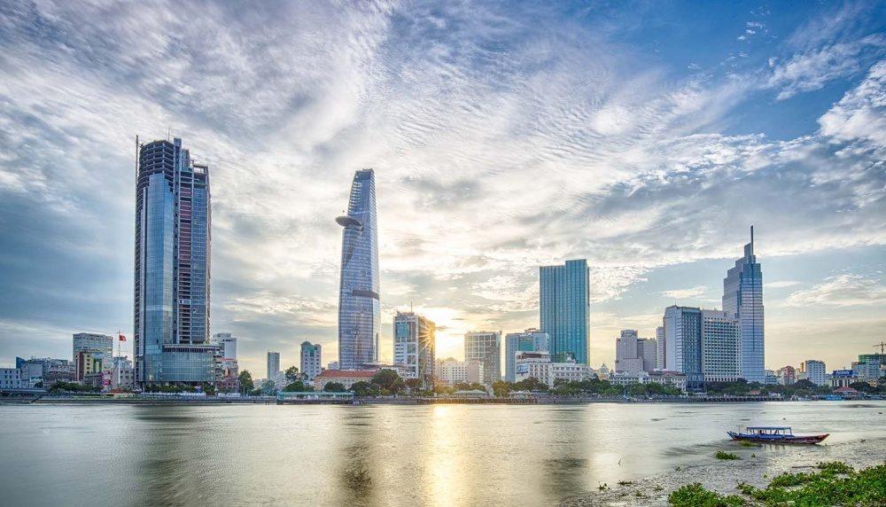 Saigon 5