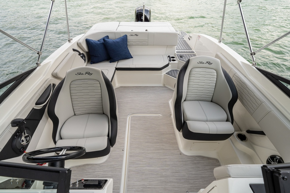 Spx210 Searay Saigonyacht 47