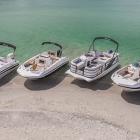Deck Boats dòng thuyền dành cho giải trí