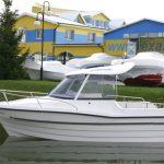 Monaco 545 Yacht